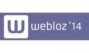 WEBLOZ '14